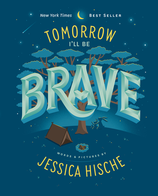 Tomorrow I'll Be Brave Cover Image