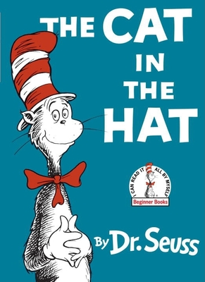 The Cat in the Hat (Beginner Books(R)) Cover Image