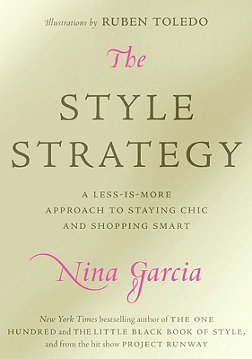 The Style Strategy Cover