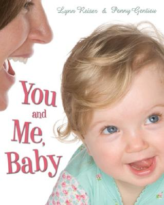 You and Me, Baby Cover Image