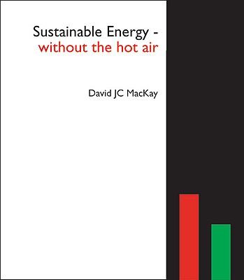 Sustainable Energy - Without the Hot Air Cover Image