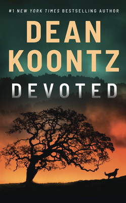 Devoted Cover Image