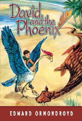 David and the Phoenix Cover