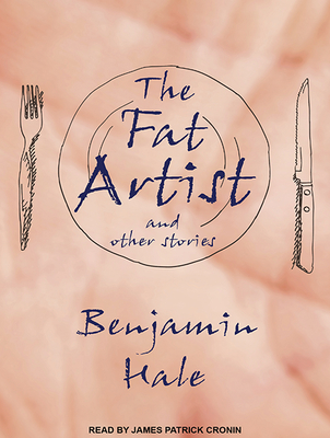 Cover for The Fat Artist and Other Stories