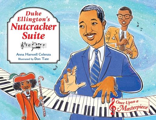 Duke Ellington's Nutcracker Suite (Once Upon a Masterpiece #5) Cover Image