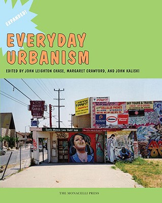 Everyday Urbanism: Expanded Cover Image