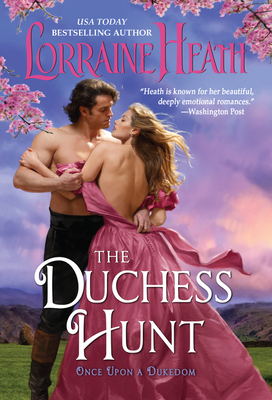 The Duchess Hunt (Once Upon a Dukedom #2) Cover Image