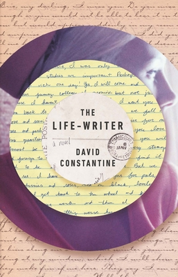 Cover Image for The Life-Writer