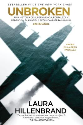 Unbroken (Spanish Edition) Cover Image