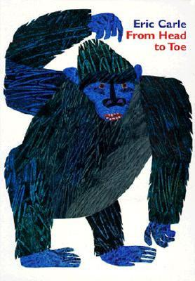 From Head to Toe/Eric Carle