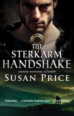 The Sterkarm Handshake Cover Image