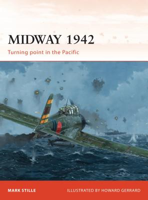 Midway 1942 Cover