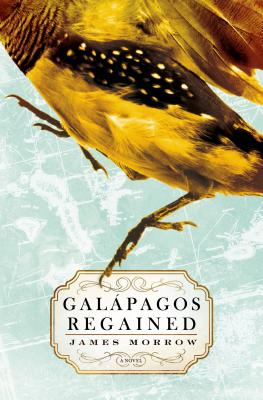 Galapagos Regained: A Novel Cover Image