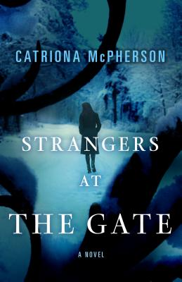 Cover for Strangers at the Gate