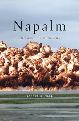 Napalm Cover