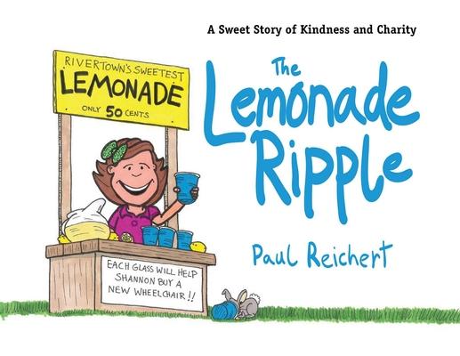 Cover for The Lemonade Ripple