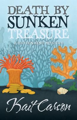 Death by Sunken Treasure Cover Image