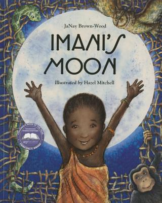 Imani's Moon (4 Paperback/1 CD) Cover Image