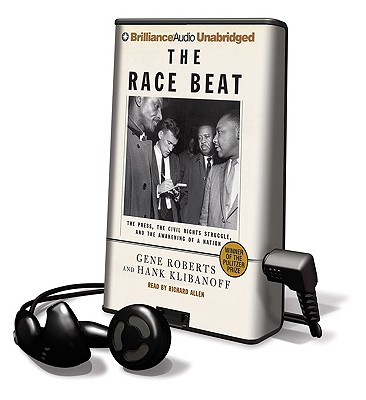 the race beat The race beat: the press, the civil rights struggle, and the awakening of a nation won the pulitzer prize for history in 2007 all photos/evan krape, university of delaware.