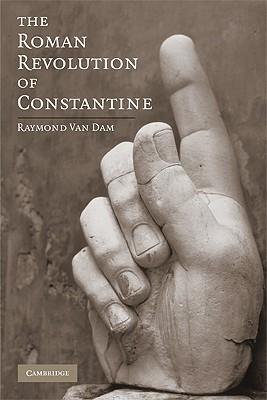 The Roman Revolution of Constantine Cover Image
