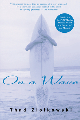 On a Wave Cover Image