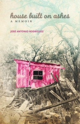 House Built on Ashes, Volume 20: A Memoir Cover Image