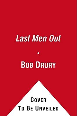 Last Men Out Cover