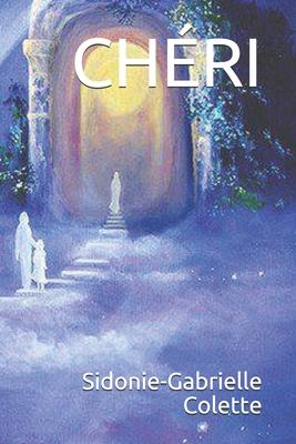 Chéri Cover Image