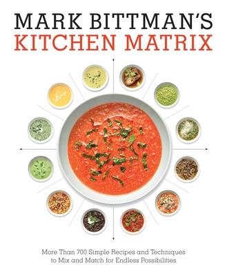 Mark Bittman's Kitchen Matrix Cover