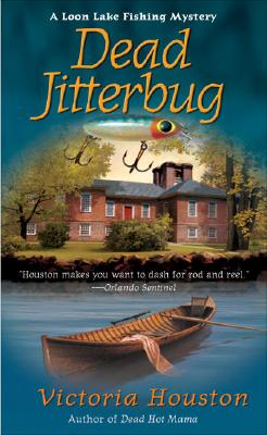 Cover for Dead Jitterbug