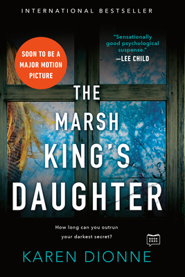 Marsh King's Daughter cover image