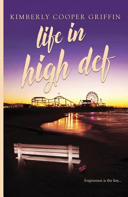 Cover for Life in High Def