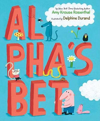 Al Pha's Bet Cover