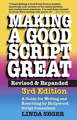 Making a Good Script Great Cover
