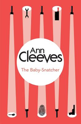 The Baby Snatcher Cover Image
