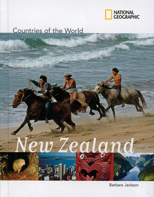 New Zealand Cover