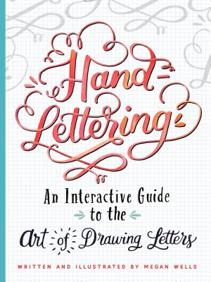 Hand Lettering Cover Image