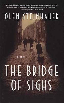 The Bridge of Sighs (Eastern Europe Thrillers) Cover Image