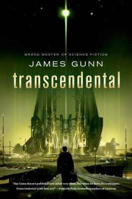 Transcendental Cover