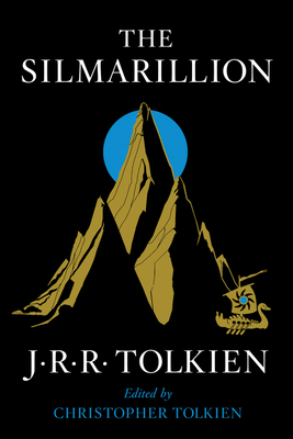 The Silmarillion Cover Image