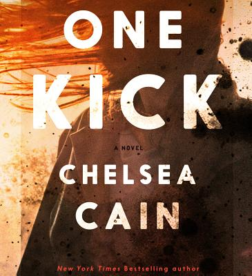 One Kick: A Novel Cover Image
