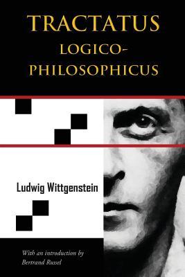 Tractatus Logico-Philosophicus (Chiron Academic Press - The Original Authoritative Edition) Cover Image