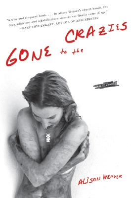 Gone to the Crazies Cover