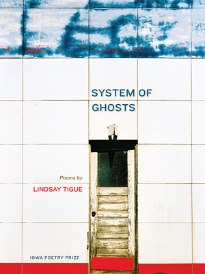 System of Ghosts (Iowa Poetry Prize) Cover Image