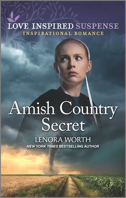 Amish Country Secret Cover Image