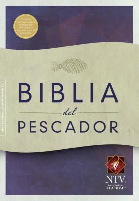 NTV Biblia del Pescador, tapa suave Cover Image