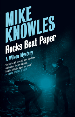 Rocks Beat Paper Cover Image