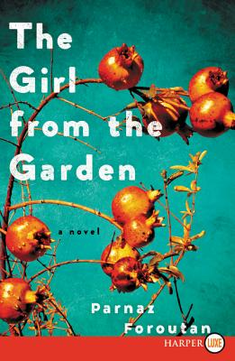 The Girl from the Garden: A Novel Cover Image