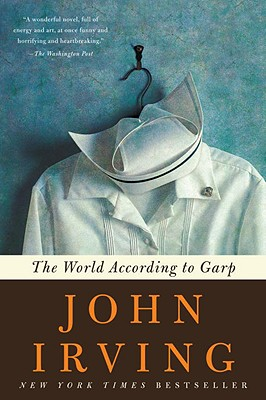 The World According to Garp: A Novel Cover Image