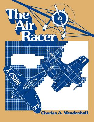 The Air Racer Cover Image